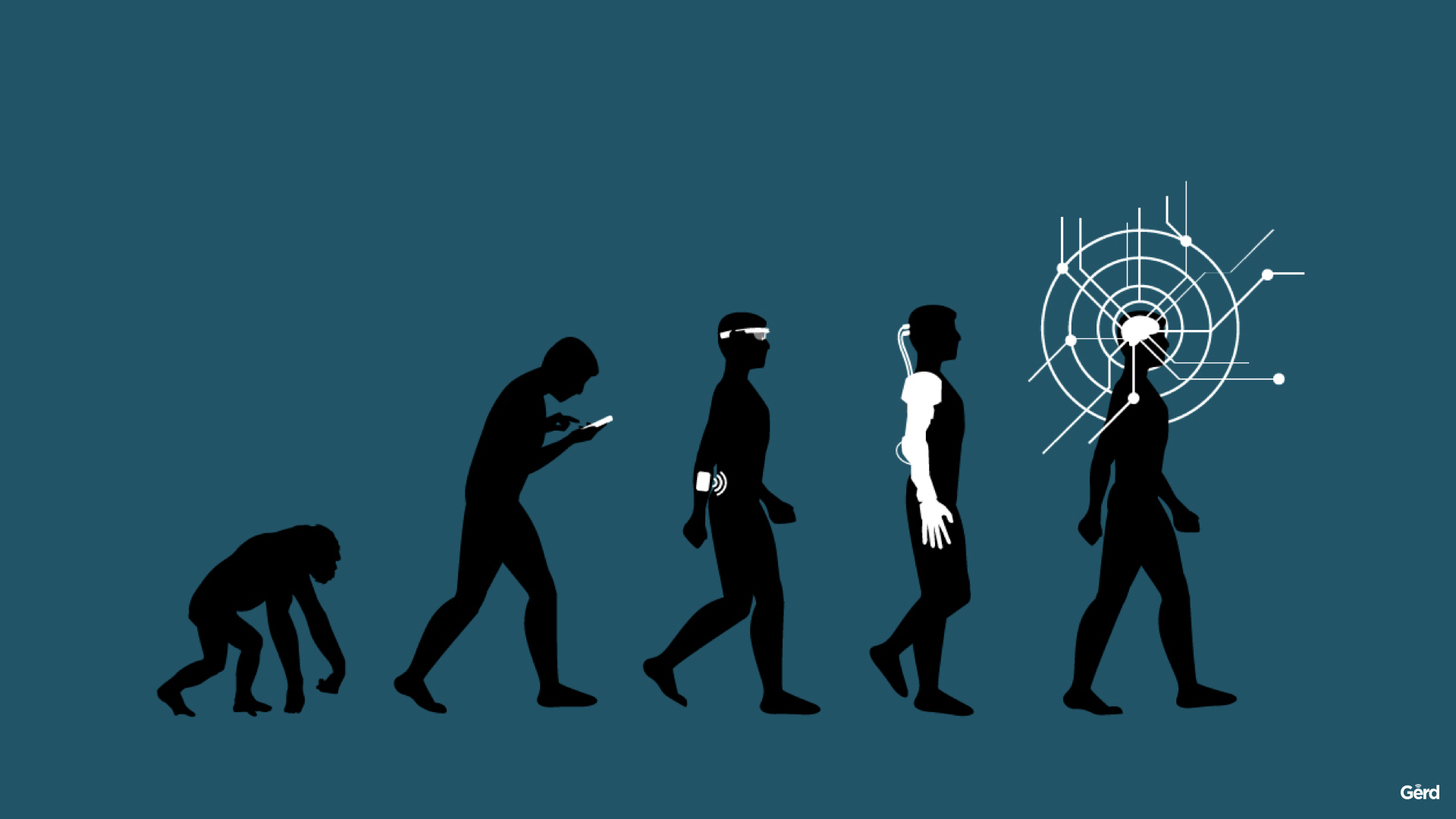 Transhumanist Evolution