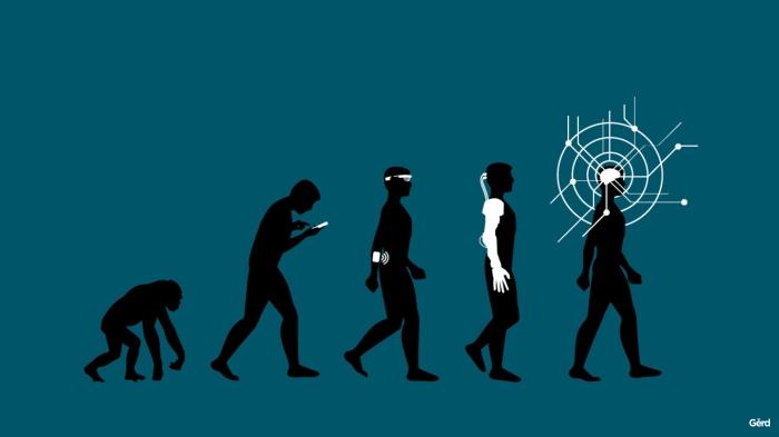 Transhumanist Evolution