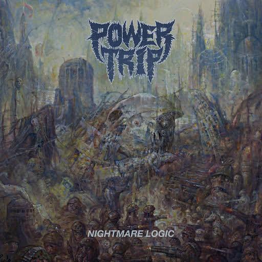 2017 - 2 - Power Trip