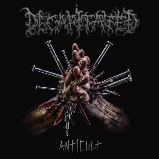 2017 - 5 - Decapitated