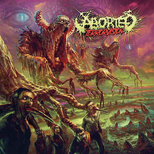 2018 - 1 - Aborted