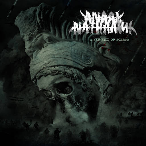 2018 - 4 - Anaal Nathrakh
